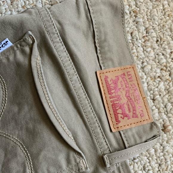 Levi's Denim - Levi's pants